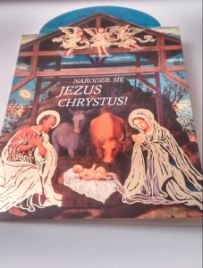 A Polish Christmas Card
