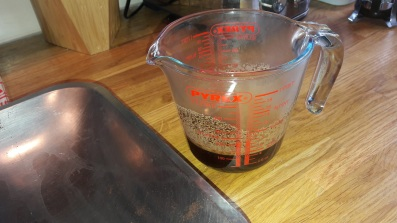Making Strong Ground Coffee